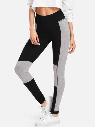 Leggings di razza