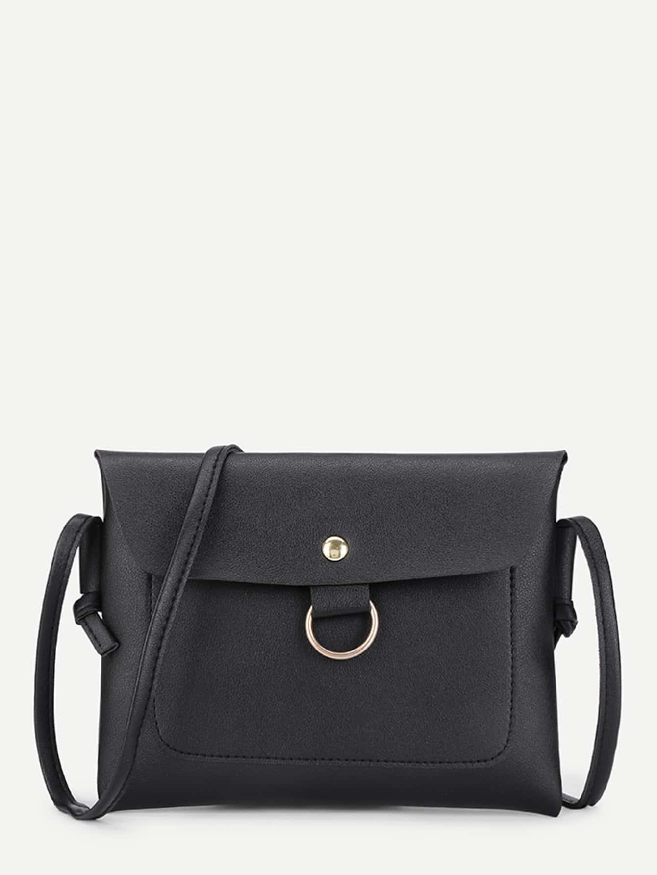O Ring Crossbody Bag With Knot Strap 120cm 47 bronze twist o ring bag chain diy metal purse strap 20pcs freeshipping