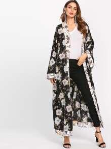 Kimono lungo