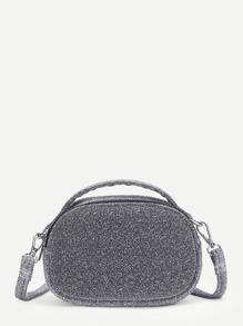Cute Crossbody Bag With Adjustable Strap