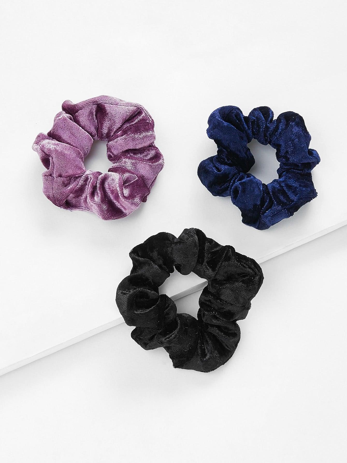 Elastic Hair Tie 3pcs