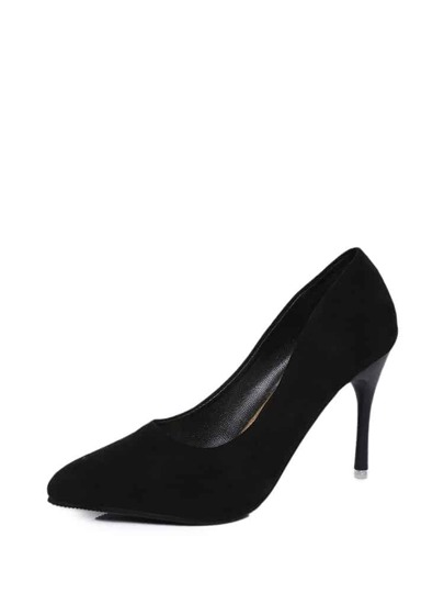 Spitz Stiletto Pumps
