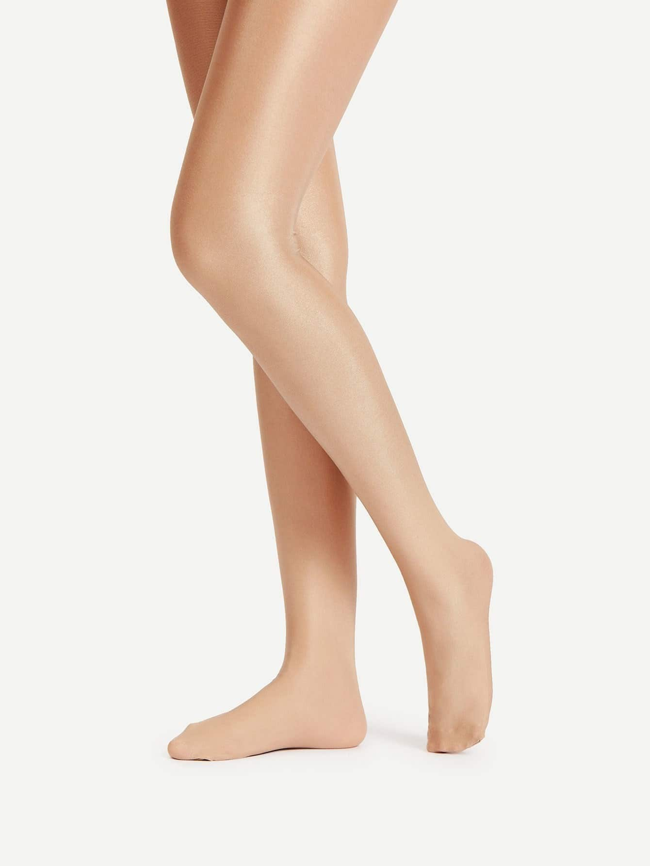 Image of 100D Glossy Tights