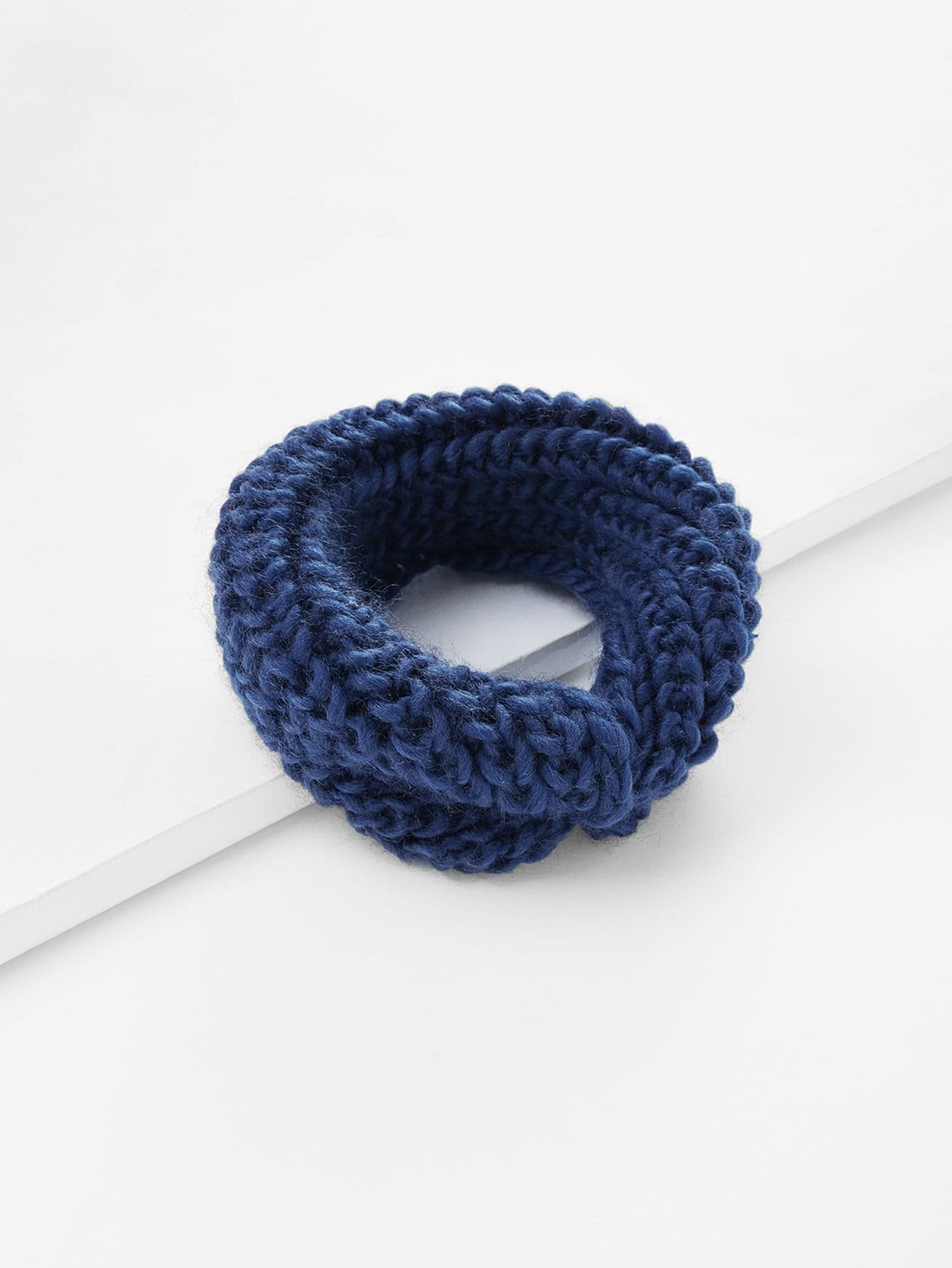 Chunky Knit Headband