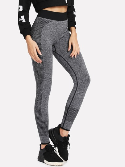 Leggings ajusté