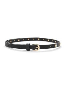 Faux Pearl Decor Belt
