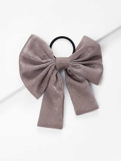 Bow Design Hair Clip