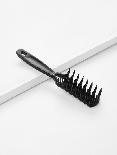 Cut Out Hair Comb
