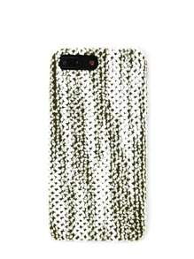 Mixed Pattern iPhone Case