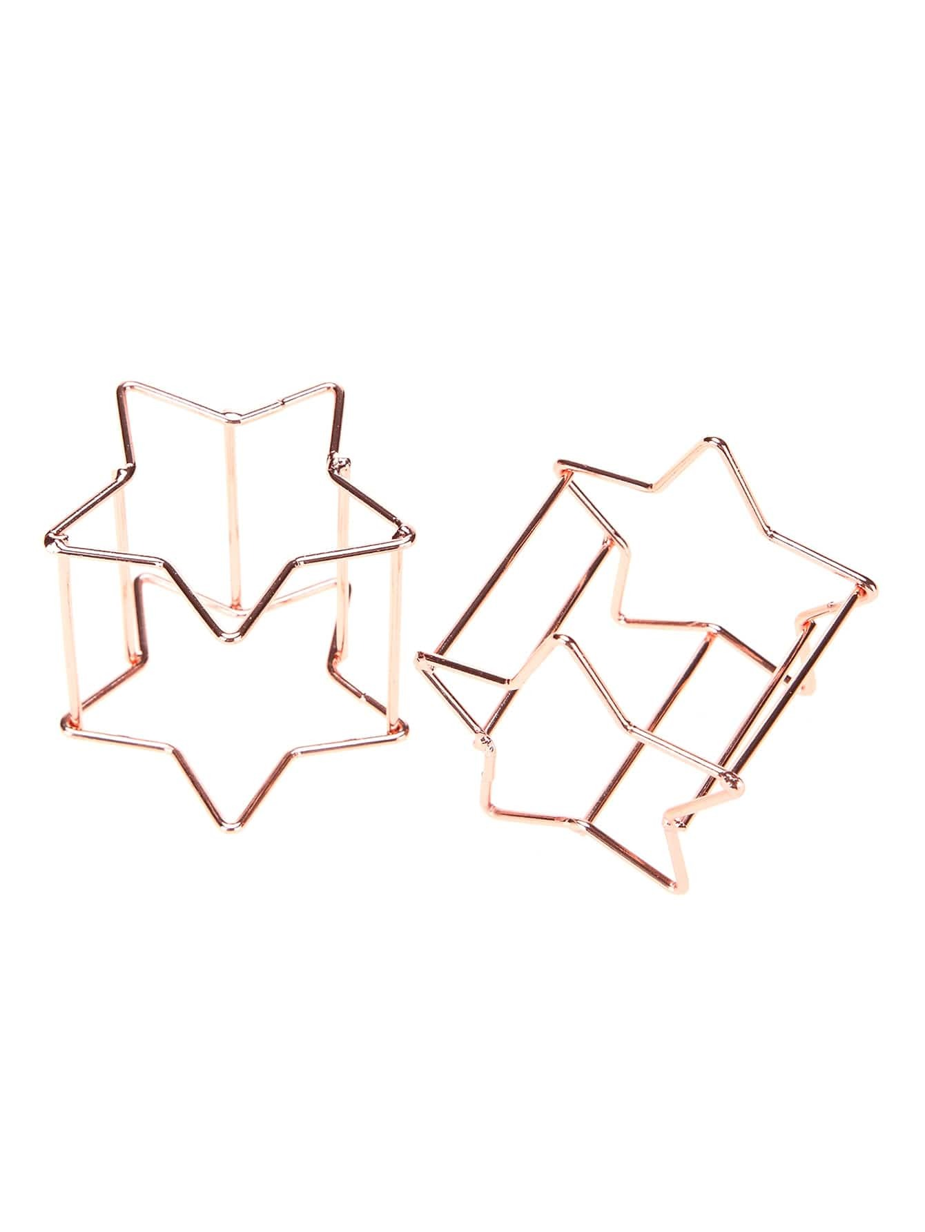 Star Shaped Makeup Puff Holder 2pcs puff drying holder 2pcs