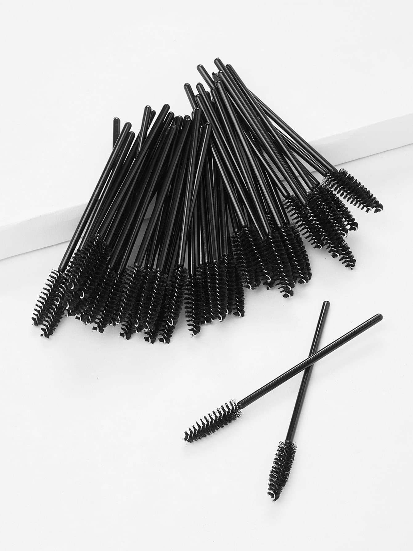 Eyelash Brush 50PCS 50pcs mc33023dw