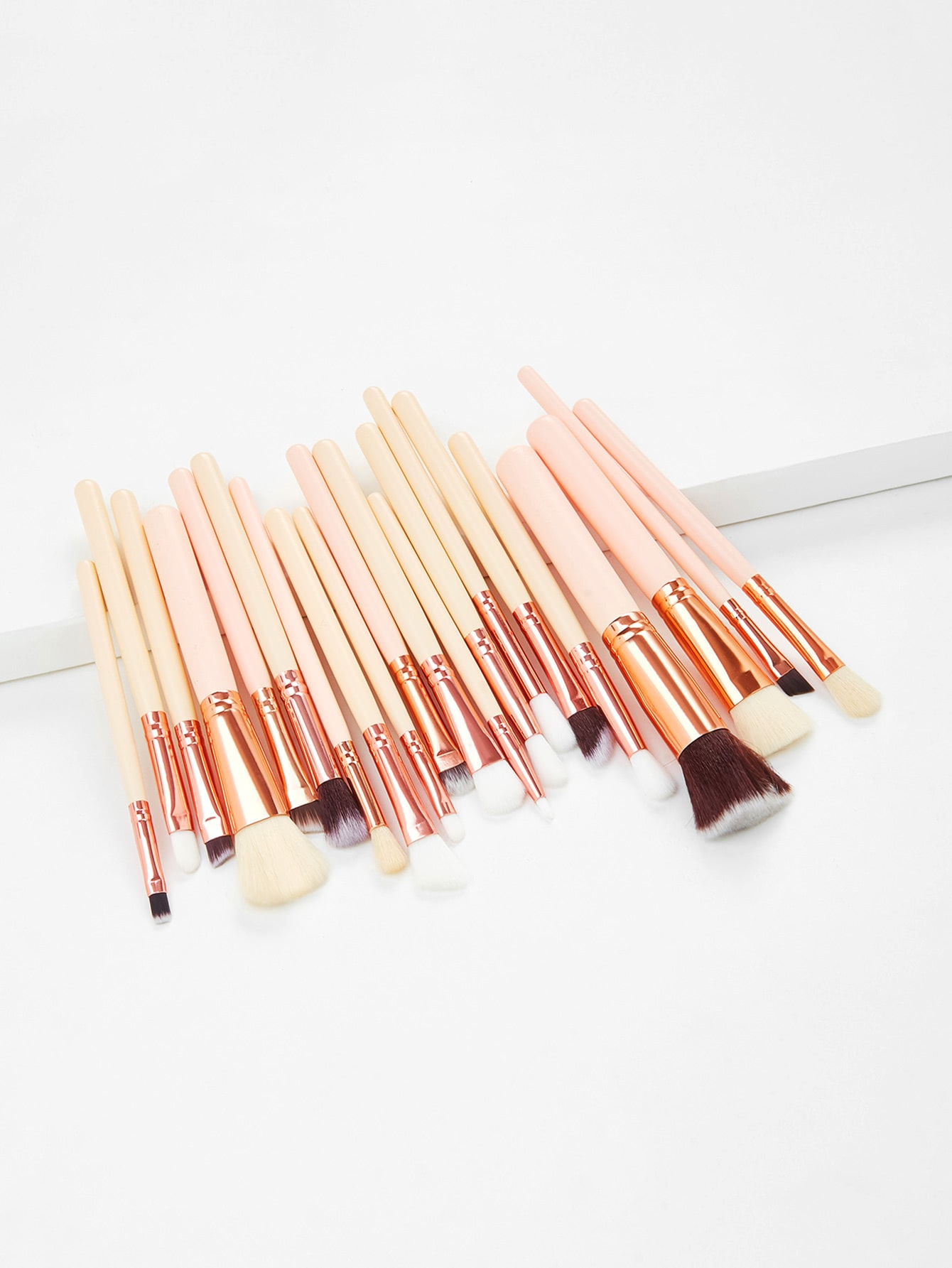 Professional Makeup Brush 20pcs 20pcs strw6554a strw6554 w6554a