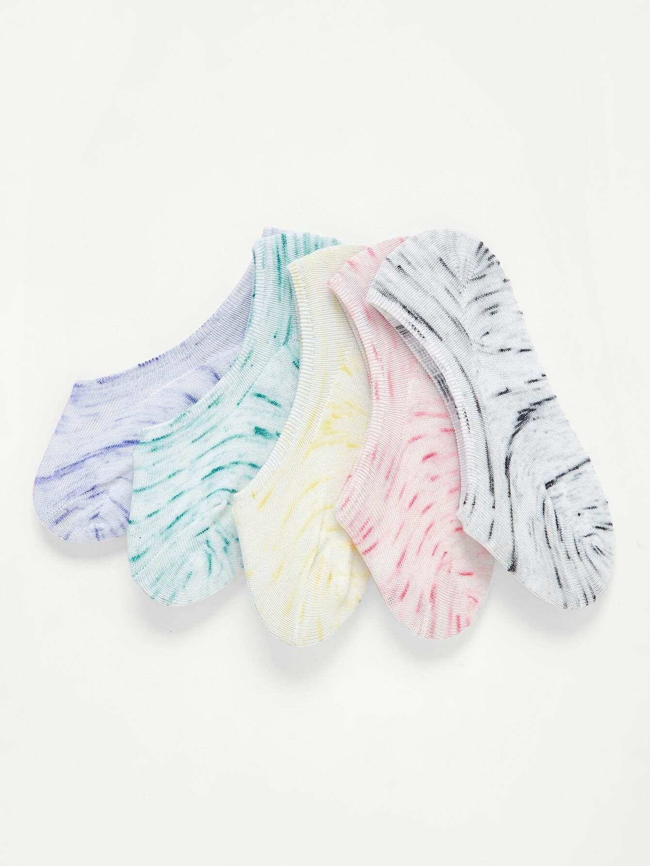 Invisible Socks 5pairs