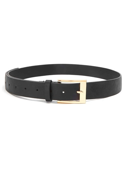 Metal Buckle Belt
