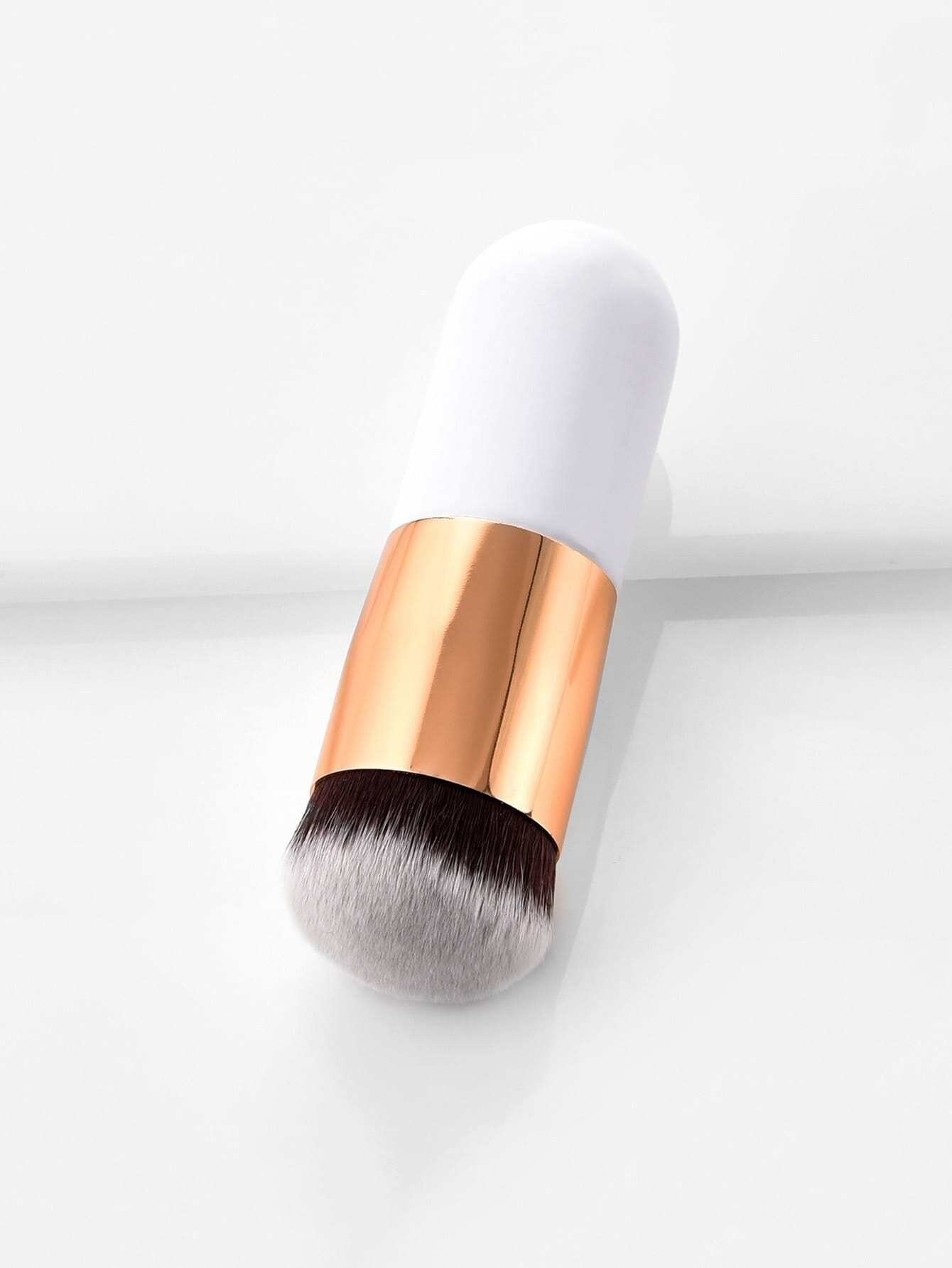 Chunky Handle Makeup Brush 1pcs ms2422 1pcs