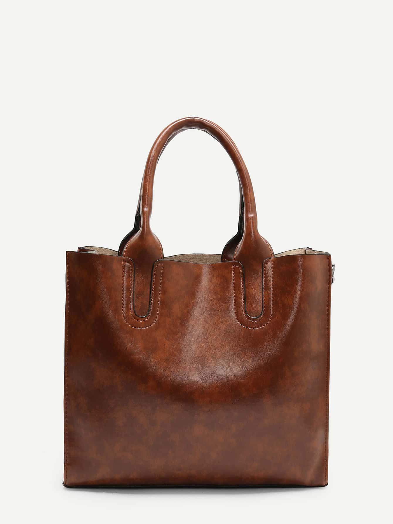 3 Pcs Work Style Handbag Sets
