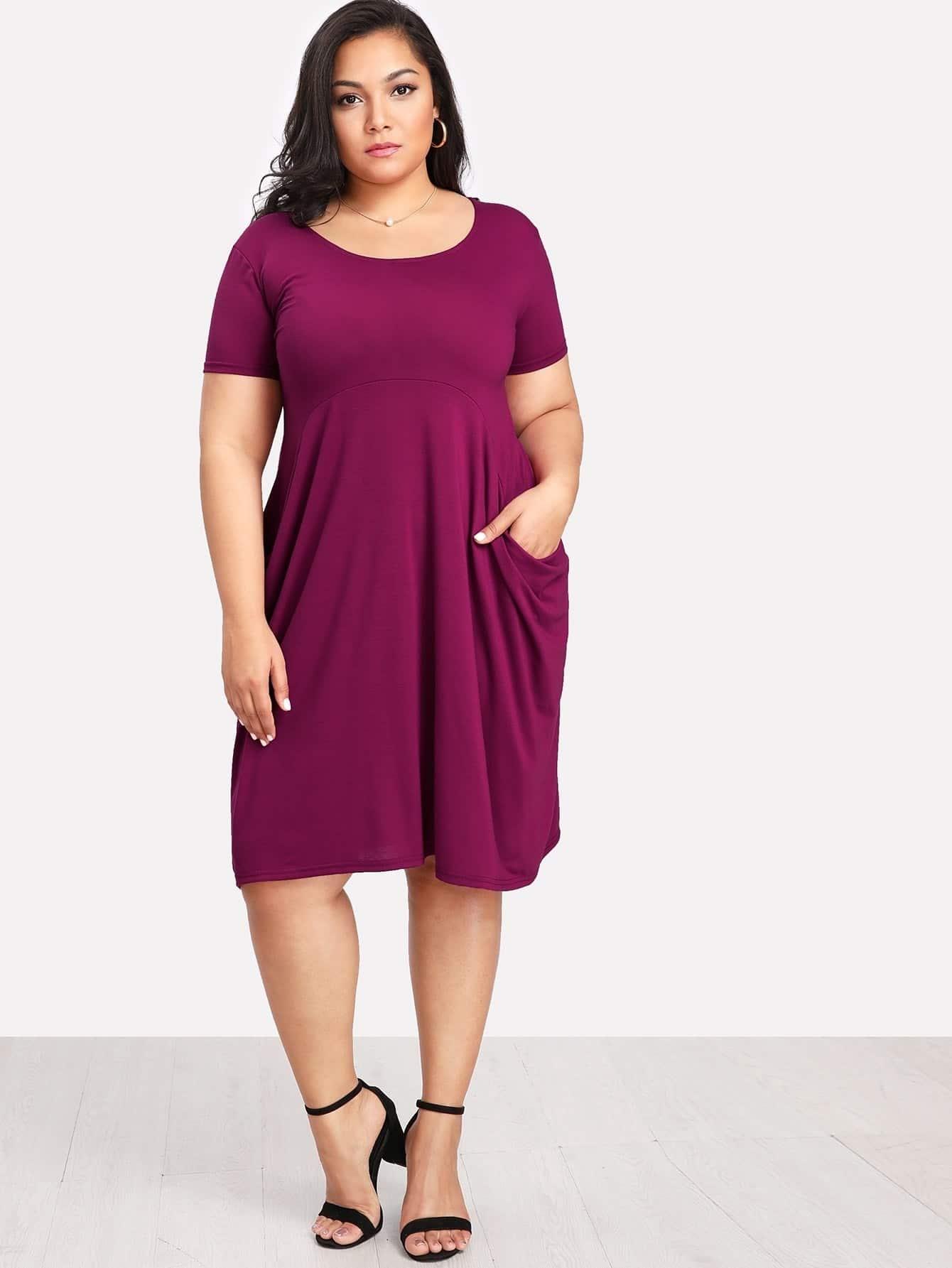 Pocket Side Dress