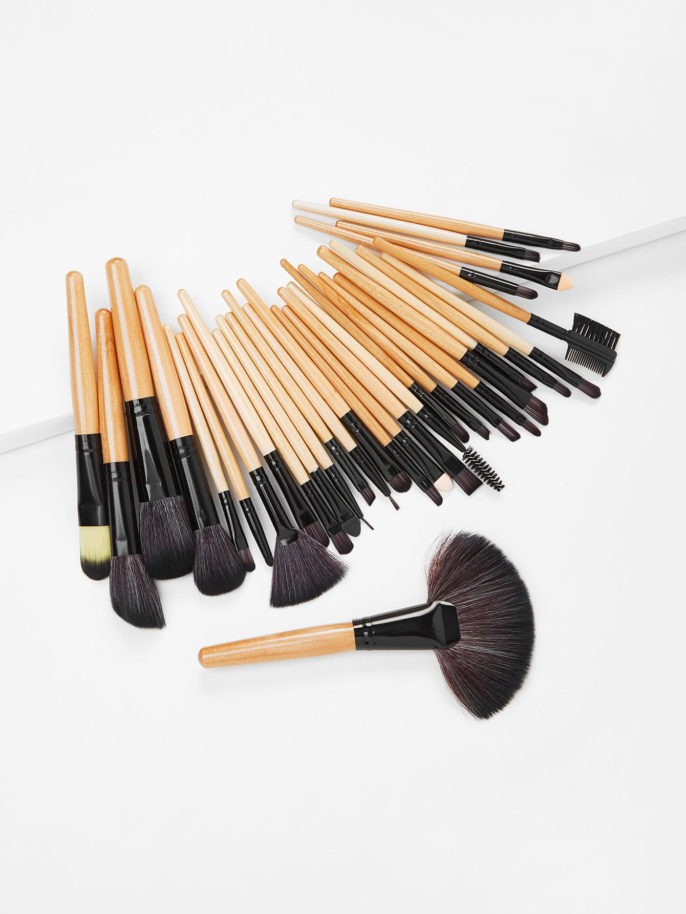 Professional Cosmetic Brush Set 32pcs