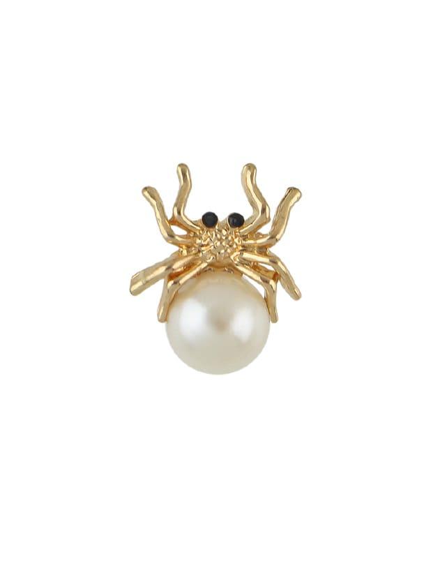 Spider Spider Brooch Accessories