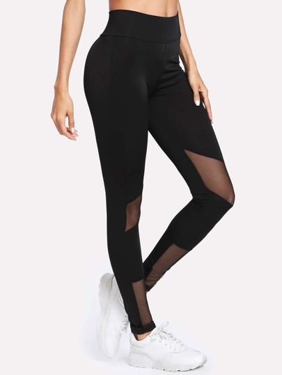 Leggings mixte