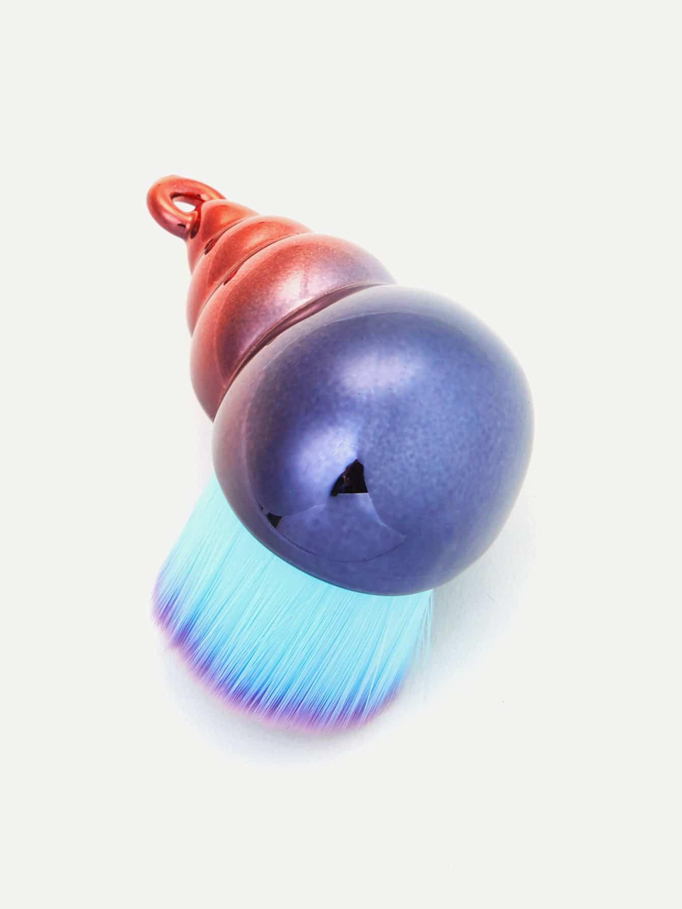Snails Handle Design Facial Cleansing Brush 1Pc deep face cleansing brush facial cleanser 2 speeds electric face wash machine