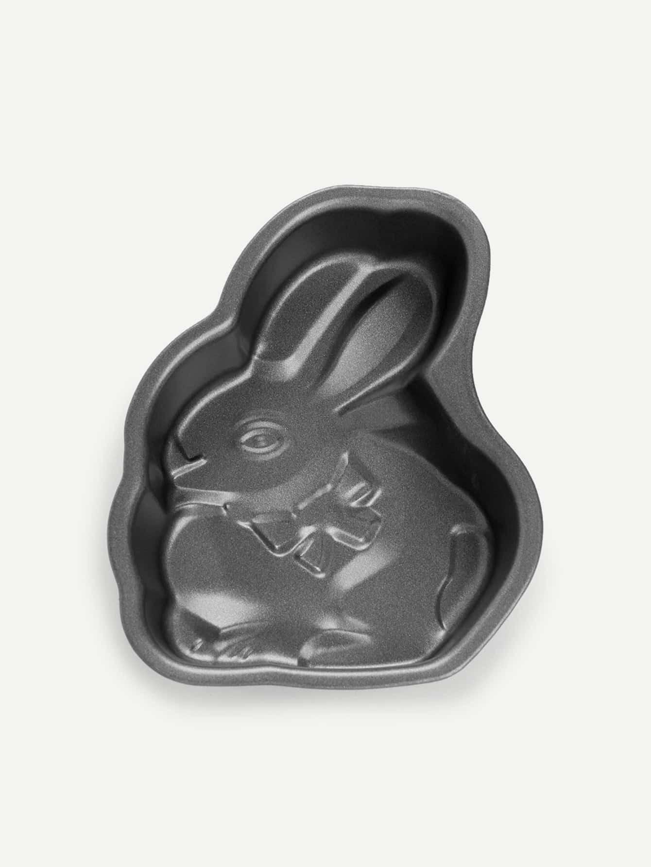 Rabbit Shaped Baking Pan