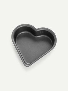 Heart Pattern Cookie Pan