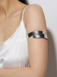 Metal Wrap Arm Cuff