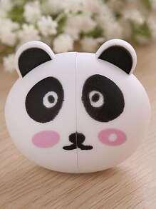 Lovely Panda Design Toothbrush Holder