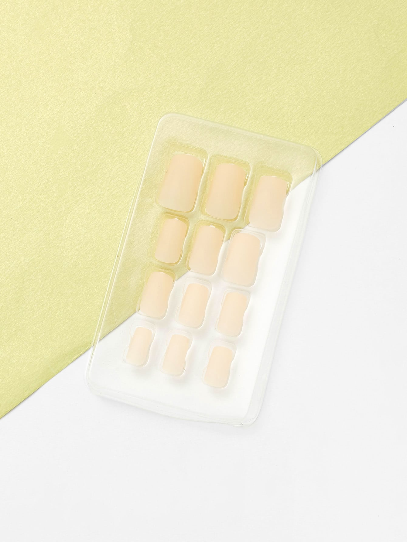 Matt Plain Fake Nails 12pcs cnc 3 0 500 500mm 3k plain twill glossy matt 50