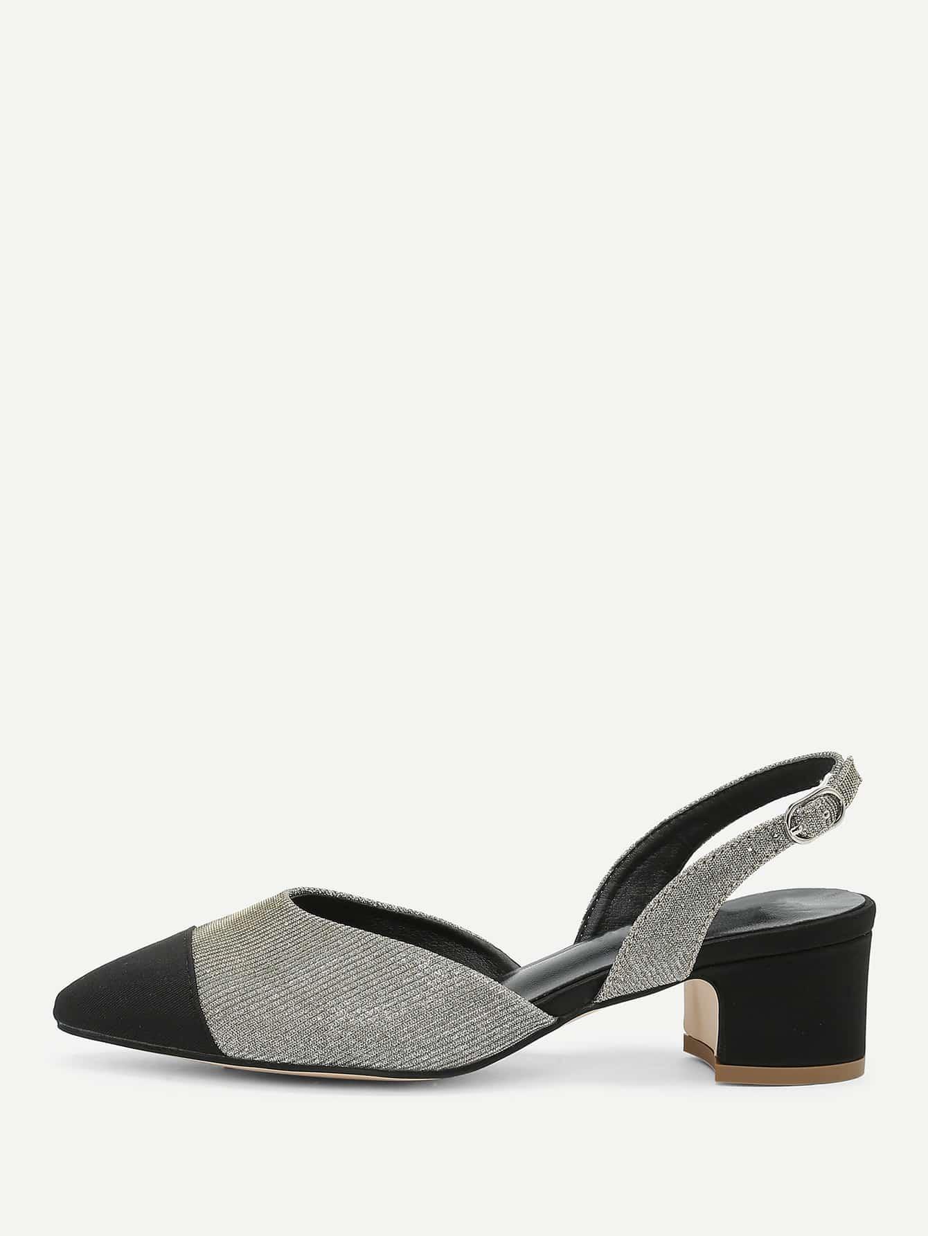 Pointed Toe Slingback Flats pointed toe tie leg flats