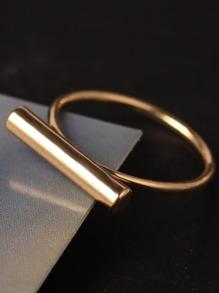 Flat Top Ring 1pc