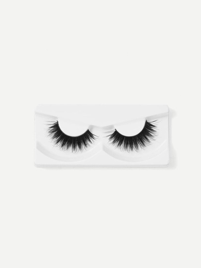 Volumizing Lengthening False Eyelash 1pair