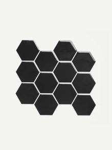 Hexagon Pattern Wall Tiles