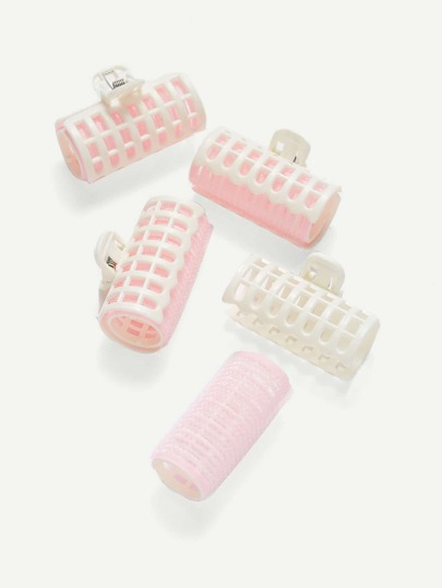 Volume In Hair Roller 4pcs
