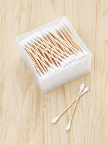 Double Tipped Cotton Swab Set