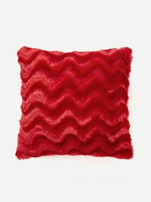Chevron Print Pillowcase Cover