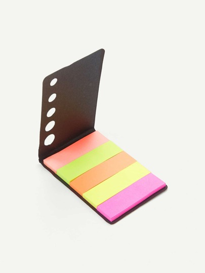 Mixed Color Sticky Note Set