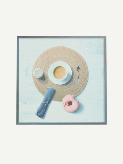 Have Breakfast Wall Decor