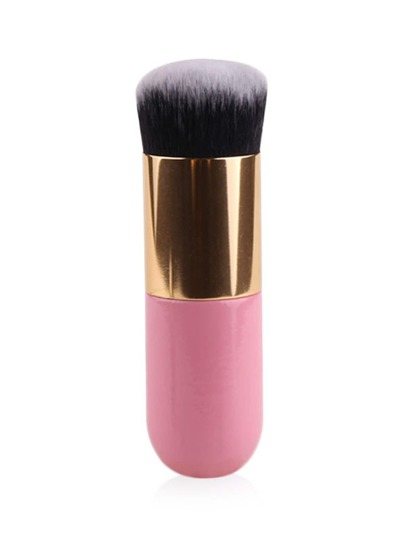 Contrast Bristle Chunky Makeup Brush