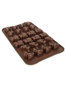 Animal Shaped Chocolate Mould