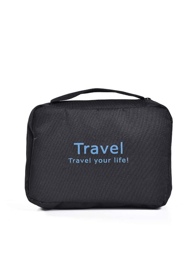 Portable High Capacity Travel Storage Bag