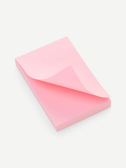 Sticky Note 100 Sheets