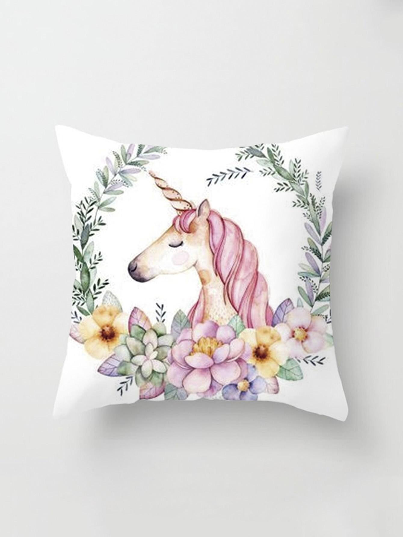 Купить Покрывало для животных и цветов, null, SheIn