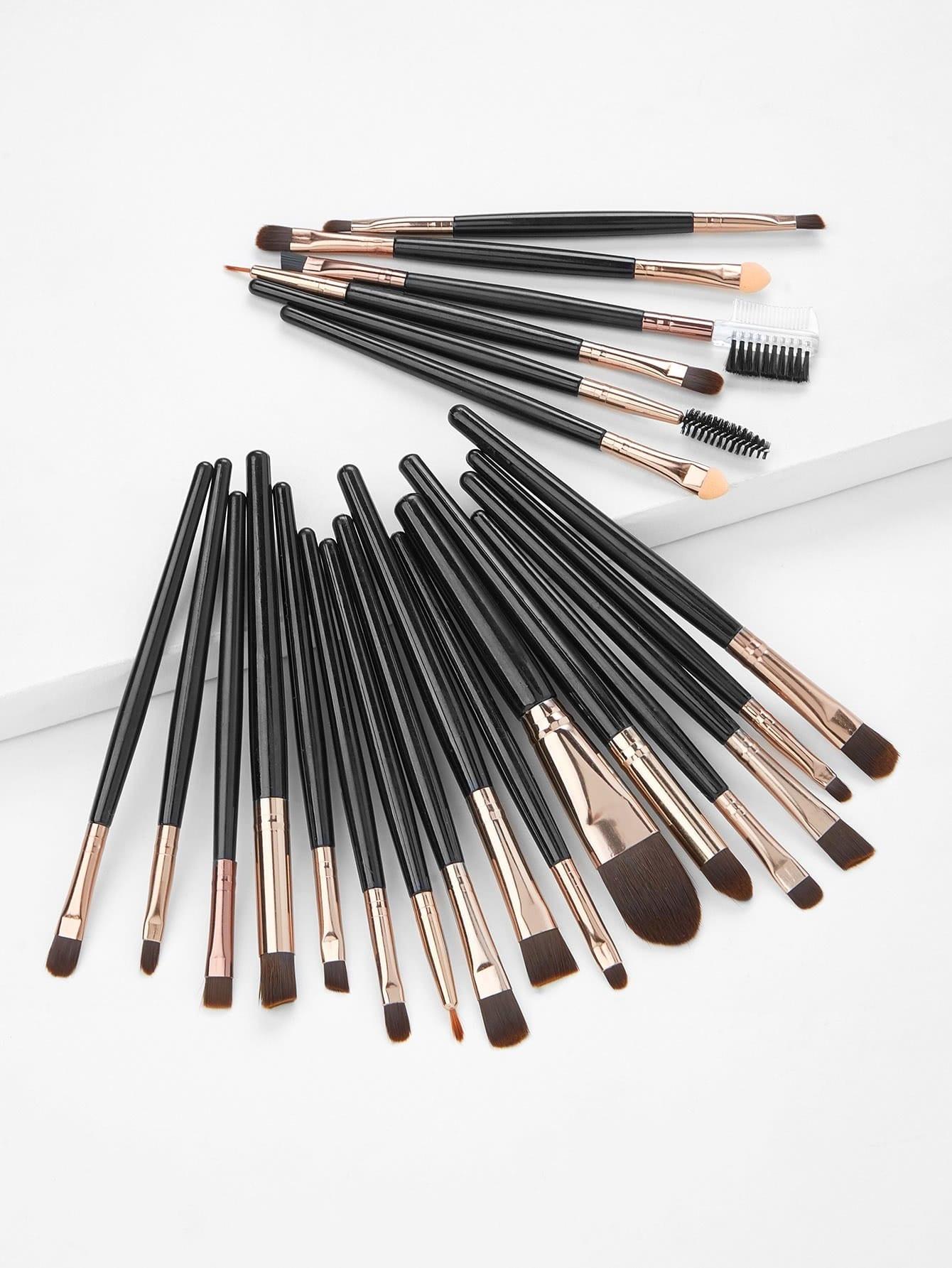 Professional Makeup Brush Set 22pcs