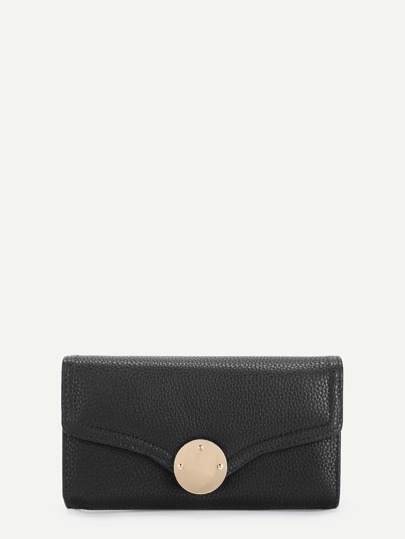 Mental Detail Envelope Wallet