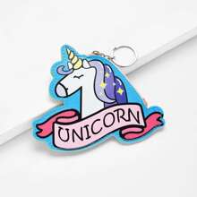 Unicorn Design Purse Bag (bag180201351) photo