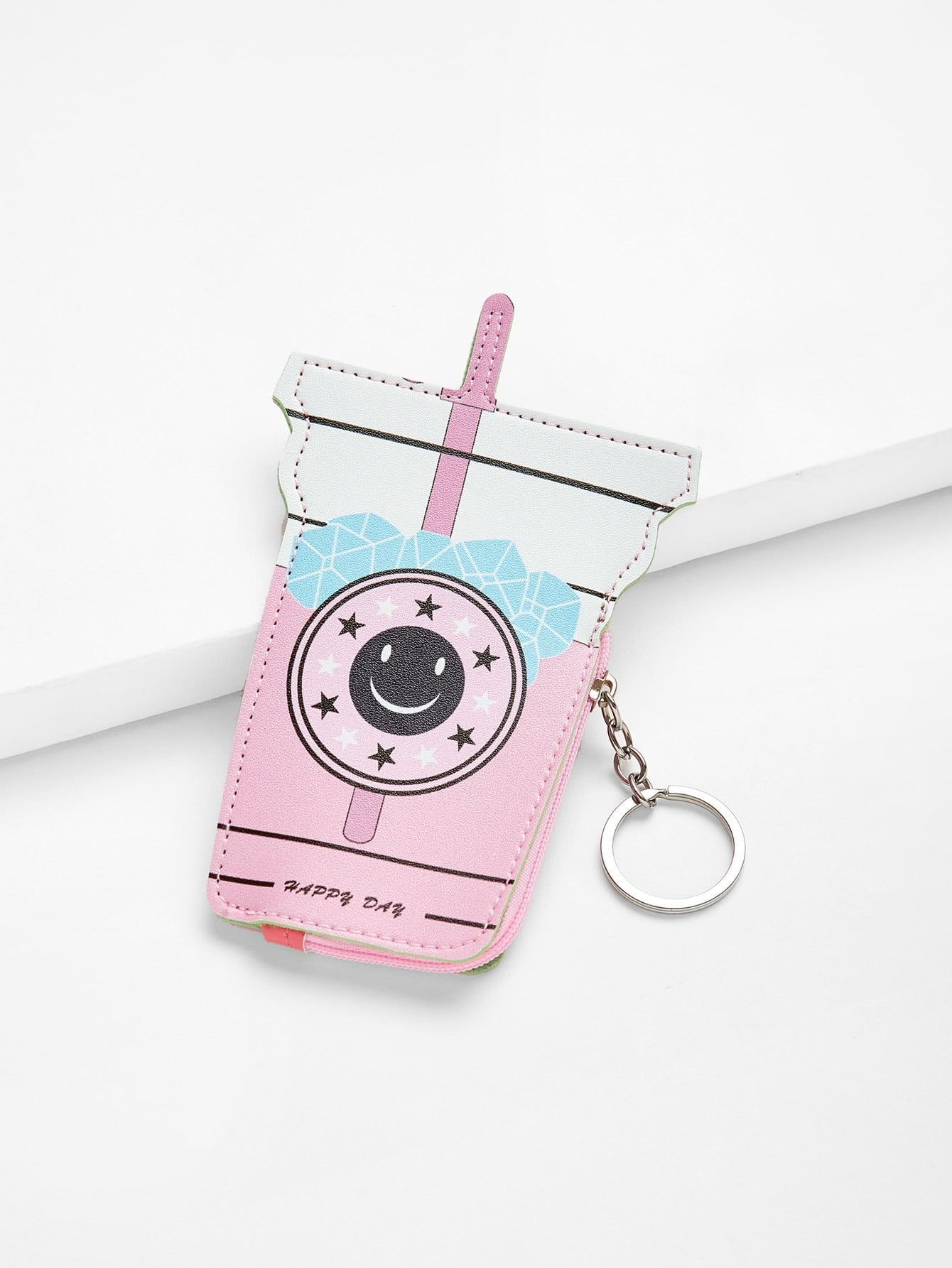 Milk Cup Shaped Wallet bag180201332