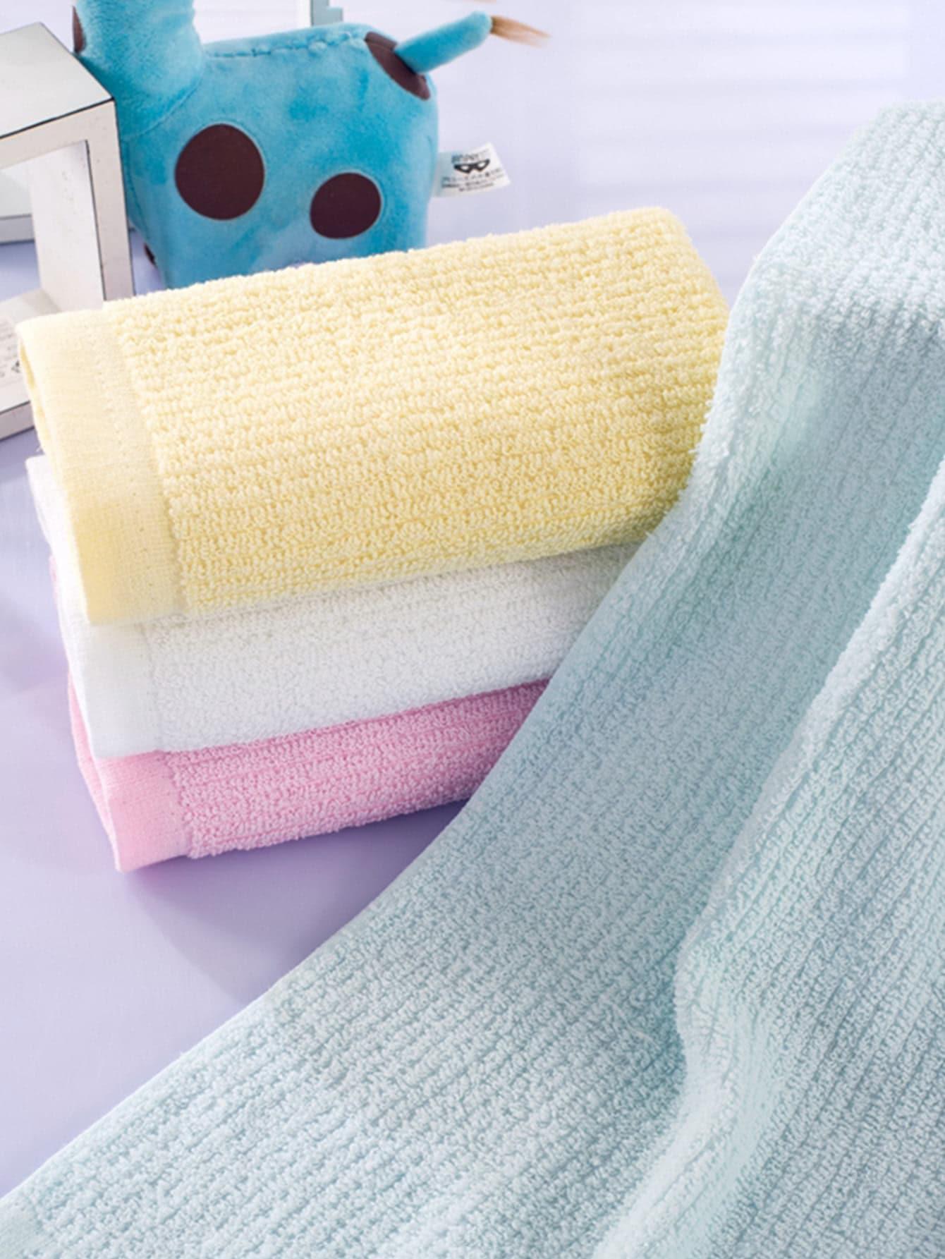 Random Color Towel 1PC random color dumpling dough press 1pc