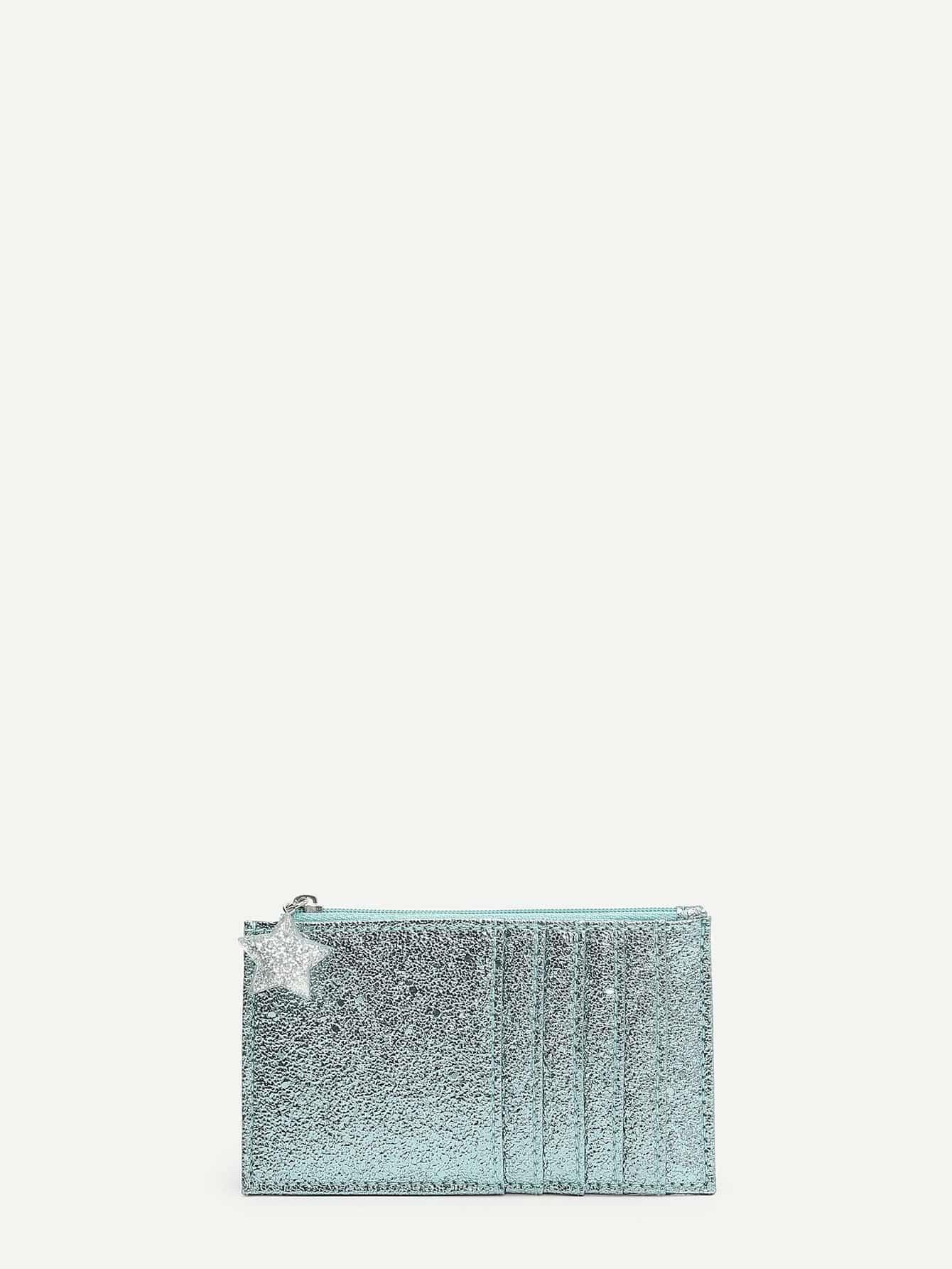 Metallic PVC Card Pouch cmyk offset printing metallic membership vip card printer magnetic stripe pvc plastic card